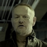 Anderson Dawes played by Jared Harris