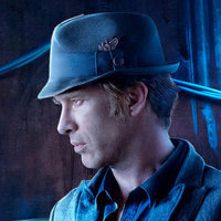 Detective Miller played by Thomas Jane