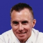 Gary Rhodes played by Gary Rhodes