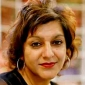 Meera Syal played by Meera Syal