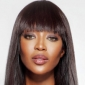 Naomi Campbell The Face