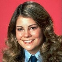 Blair Warner played by Lisa Whelchel