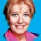 Mrs. Edna Ann Garrett played by Charlotte Rae