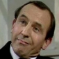 Reginald Iolanthe Perrin played by Leonard Rossiter
