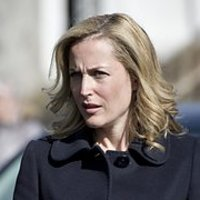 Stella Gibson The Fall