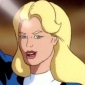 Susan Storm Richards The Fantastic Four
