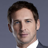 Mitch McDeereplayed by Josh Lucas