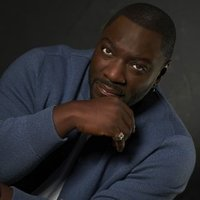 Sevvy Johnson played by Adewale Akinnuoye-Agbaje Image