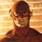 The Flash played by John Wesley Shipp