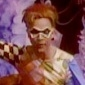 The Trickster played by Mark Hamill