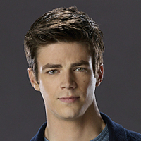 Barry Allen played by Grant Gustin Image