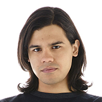 Cisco Ramon played by Carlos Valdes