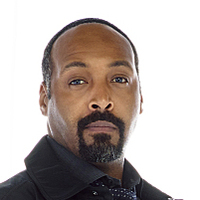 Detective Joe West played by Jesse L. Martin