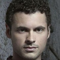Paul Torres played by Adan Canto Image