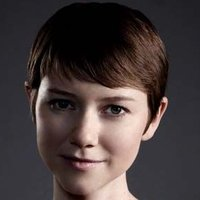 Emma Hill played by Valorie Curry Image