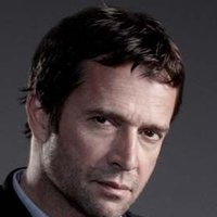 Joe Carroll played by James Purefoy