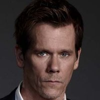 Ryan Hardy played by Kevin Bacon