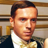 Soames Forsyteplayed by Damian Lewis