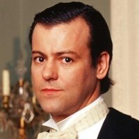 Young Jolyon Forsyte played by Rupert Graves
