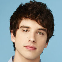 Brandon Foster played by David Lambert