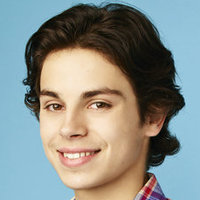 Jesus Foster played by Jake T. Austin