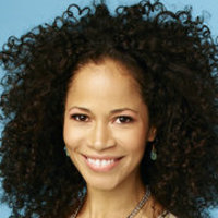 Lena Adams played by Sherri Saum