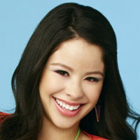 Mariana Foster played by Cierra Ramirez