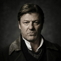 John Marlott played by Sean Bean