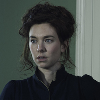 Lady Jemima Hervey played by Vanessa Kirby