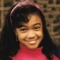 Ashley Banks played by Tatyana Ali