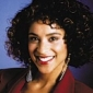 Hilary Banks played by Karyn Parsons