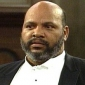 Philip Banks played by James Avery