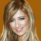 Chantelle Houghtonplayed by Chantelle Houghton
