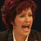 Sharon Osbourne The Friday Night Project (UK)