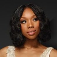 Chardonnay played by Brandy Norwood