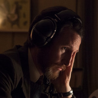 Alan Montag played by Jonathan Aris