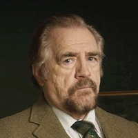 Daddy played by Brian Cox