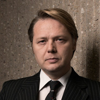Jim Fenchurch played by Shaun Dooley