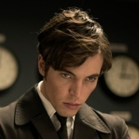 Joe Lambe played by Tom Hughes