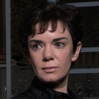 Sarah Montag played by Victoria Hamilton