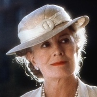 Clemmie Churchill played by Vanessa Redgrave