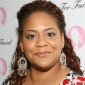 Judyplayed by Kim Coles