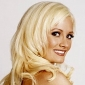 Holly Madison played by Holly Madison