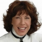 Lily Tomlin played by Lily Tomlin