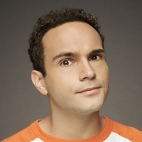 Barry played by Troy Gentile