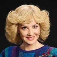 Beverly played by Wendi McLendon-Covey