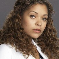 Claire Browne played by Antonia Thomas
