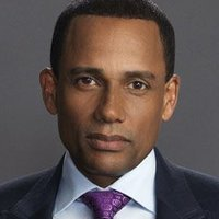 Marcus Andrews played by Hill Harper