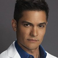 Neil Melendez played by Nicholas Gonzalez