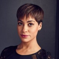 Lucca Quinn played by Cush Jumbo Image